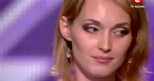 She Was Embarrassed When X-Factor Judges Stopped Her, But Then She Did Something Amazing